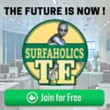 Surfaholics TE banner