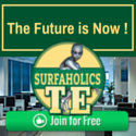 Surfaholics TE Traffic Exchange